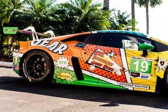 Livrea GEAR Racing