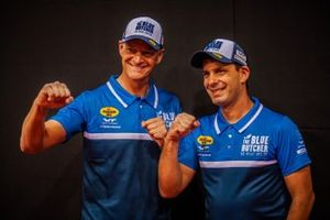 Эрик ван Лон и Себастьен Делоне, Overdrive Racing