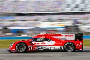 #31 Whelen Engineering Racing Cadillac DPi, DPi: Filipe Albuquerque, Pipo Derani, Mike Conway