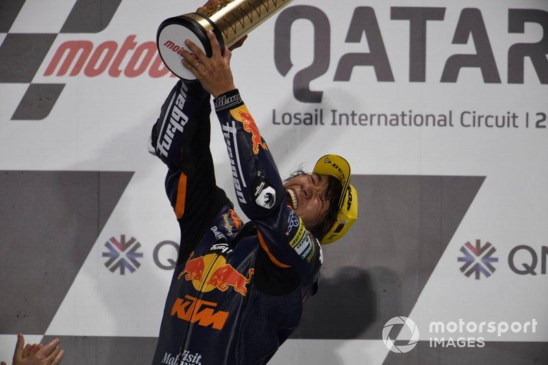 Tetsuta Nagashima (Red Bull KTM Ajo)