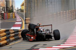 Guia Circuit in Macau: Lisboa-Kurve