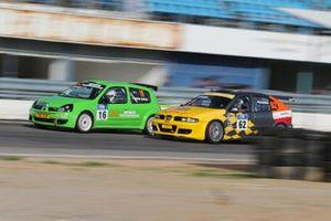 Demir Eröge, Renault Clio II Sport, Osman Demirel, Seat Leon Cupra-R
