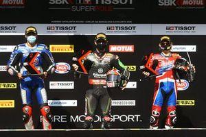 Toprak Razgatlioglu, Pata Yamaha, Jonathan Rea, Kawasaki Racing Team, Alvaro Bautista, Team HRC