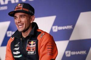 Jorge Martin, Moto2