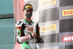 Jeffrey Buis, MTM Kawasaki Motoport