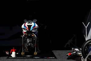 Eugene Laverty, BMW Motorrad WorldSBK Team bike