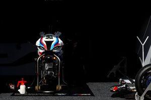 Startnummer 50: Eugene Laverty, BMW Motorrad WorldSBK Team