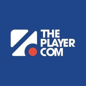 Logo ThePlayer.com