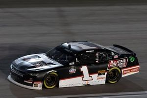 Michael Annett, JR Motorsports, Chevrolet Camaro Allstate Parts & Service Group