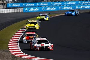 Robert Kubica, Orlen Team ART, BMW M4 DTM, Sheldon van der Linde, BMW Team RBM, BMW M4 DTM, Timo Glock, BMW Team RMG, BMW M4 DTM