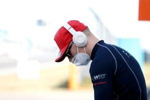 Fabio Scherer, Audi Sport Team WRT