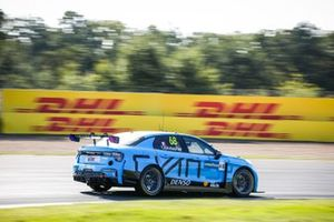 Yann Ehrlacher, Cyan Racing Lynk & Co 03 TCR