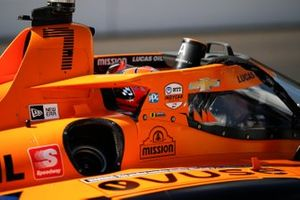 Helio Castroneves, Arrow McLaren SP Chevrolet