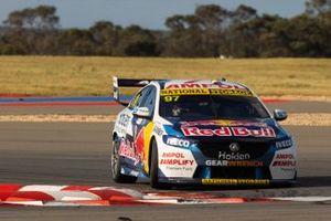 Shane van Gisbergen, Triple Eight Race Engineering Holden