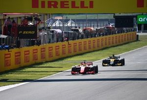 Mick Schumacher, Prema Racing, Guanyu Zhou, UNI-Virtuosi