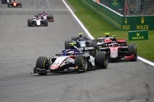 Pedro Piquet, Charouz Racing System, Callum Ilott, UNI-Virtuosi