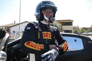 Petter Solberg, Sainteloc Junior Team