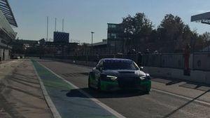 Fabio Antonello, Team Italy Motorsport, Audi RS 3 LMS TCR
