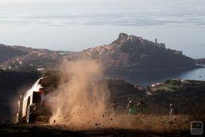 Rally Italia Sardegna