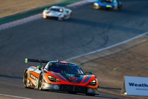 #76 Compass Racing McLaren 720S GT3, GTD: Jeff Kingsley Paul Holton