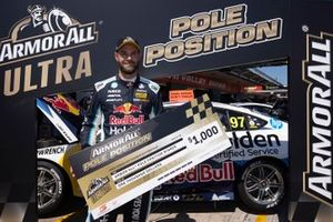 Polesitter Shane van Gisbergen, Triple Eight Race Engineering