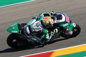 Kasma Daniel, SAG Racing Team