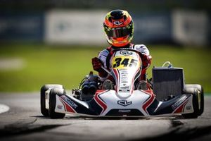 FIA Karting European KZ/KZ2/Academy Championship - Genk