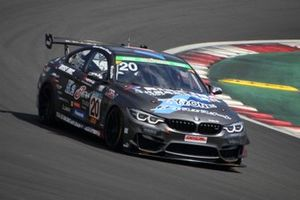#20 SS/YZ BMW