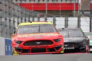 Gray Gaulding, Rick Ware Racing, Ford Mustang, Josh Bilicki, Petty Ware Racing, Ford Mustang