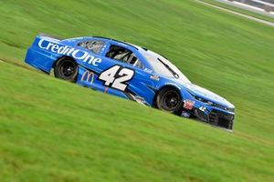Matt Kenseth, Chip Ganassi Racing, Chevrolet Camaro Credit One Bank