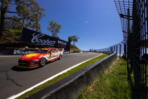 Fabian Coulthard, Tony Dalberto, DJR Team Penske Ford