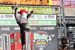 Race Winner Austin Dillon, Richard Childress Racing, Chevrolet Camaro