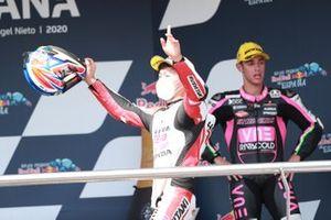 2. Ai Ogura, Honda Team Asia