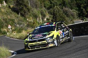 Giandomenico Basso, Lorenzo Granai, Loran SRL, Loran SRL-HK Racing, Volkswagen Polo GTI R5