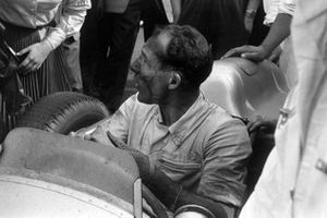 Stirling Moss, Mercedes W196