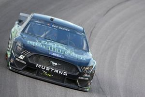 Joey Gase, Petty Ware Racing, Page Construction Ford Mustang