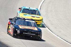 Myatt Snider, RSS Racing, Chevrolet Camaro