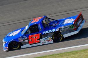 Stewart Friesen, Halmar Friesen Racing, Halmar Racing To Beat Hunger Toyota Tundra