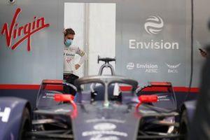 Robin Frijns, Virgin Racing