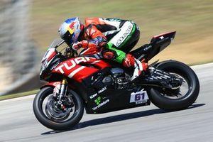 Can Oncu, Turkish Racing Team