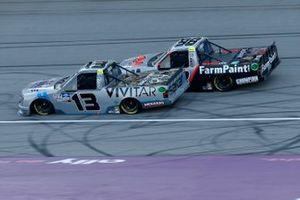 Johnny Sauter, ThorSport Racing, Ford F-150 Vivitar/Bence Motor Sales