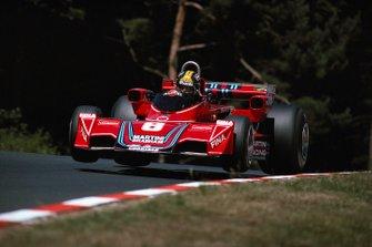 Carlos Pace, Brabham BT45