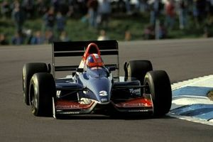 Ukyo Katayama, Tyrrell 020C