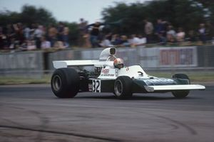 John Nicholson, Lyncar 006 Ford