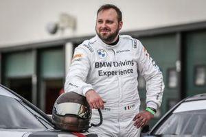 Nicola Neri, BMW Team Italia