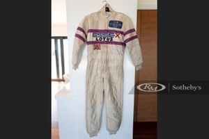 Overall Nigel Mansell
