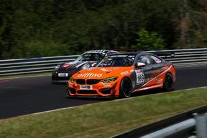 #169 FK Performance Motorsport BMW M4 GT4: Christian Konnerth, Nico Otto, Pavel Lefterov