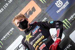 Kay de Wolf, Nestaan Rockstar Husqvarna Factory Racing