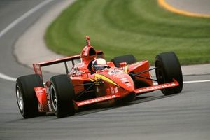 Juan Montoya, Chip Ganassi Racing
