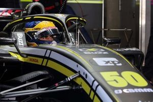 Sergio Sette Camara, Buzz Racing with B-MAX
